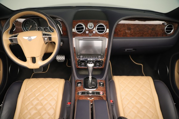 Used 2017 Bentley Continental GT V8 S for sale Sold at Aston Martin of Greenwich in Greenwich CT 06830 27