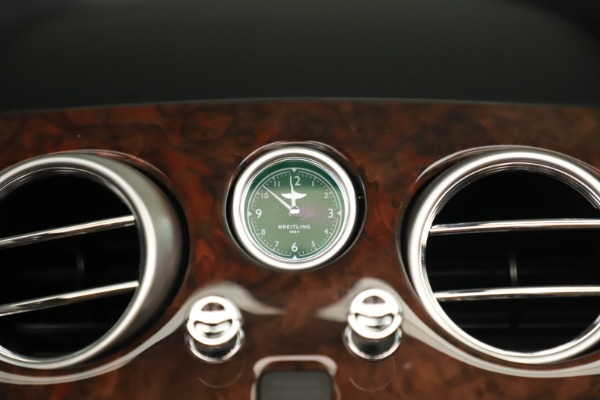 Used 2017 Bentley Continental GT V8 S for sale Sold at Aston Martin of Greenwich in Greenwich CT 06830 28