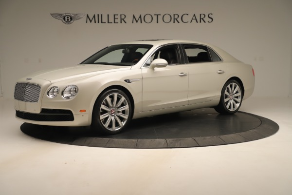 Used 2015 Bentley Flying Spur V8 for sale Sold at Aston Martin of Greenwich in Greenwich CT 06830 2