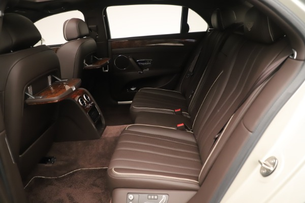 Used 2015 Bentley Flying Spur V8 for sale Sold at Aston Martin of Greenwich in Greenwich CT 06830 21