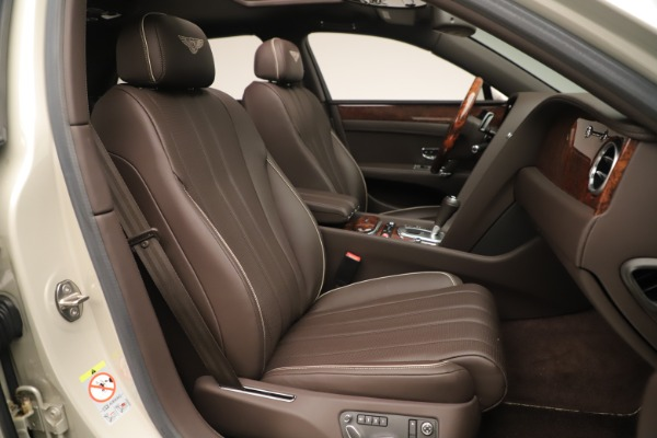 Used 2015 Bentley Flying Spur V8 for sale Sold at Aston Martin of Greenwich in Greenwich CT 06830 26