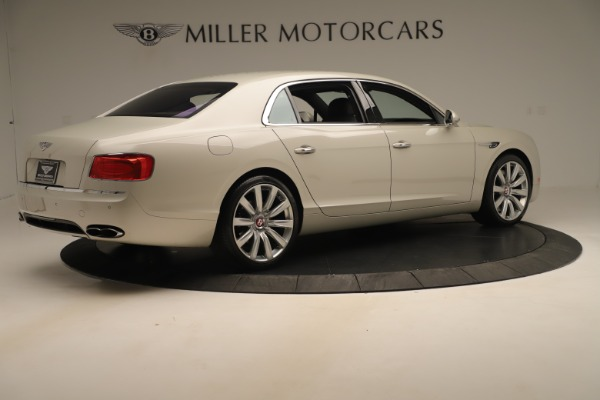 Used 2015 Bentley Flying Spur V8 for sale Sold at Aston Martin of Greenwich in Greenwich CT 06830 7