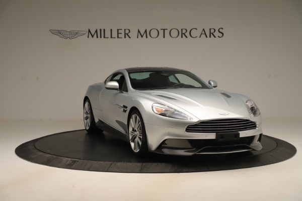 Used 2014 Aston Martin Vanquish Coupe for sale $116,900 at Aston Martin of Greenwich in Greenwich CT 06830 10