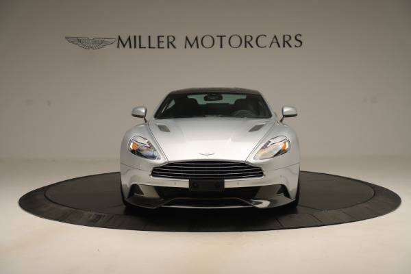 Used 2014 Aston Martin Vanquish Coupe for sale $116,900 at Aston Martin of Greenwich in Greenwich CT 06830 11