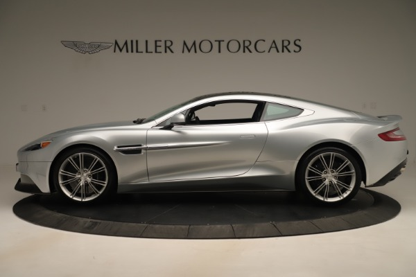 Used 2014 Aston Martin Vanquish Coupe for sale $116,900 at Aston Martin of Greenwich in Greenwich CT 06830 2