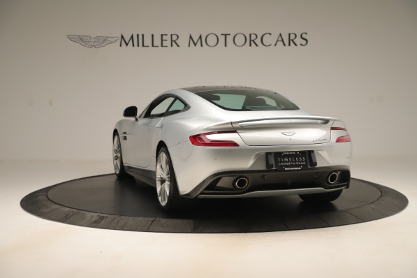 Used 2014 Aston Martin Vanquish Coupe for sale $116,900 at Aston Martin of Greenwich in Greenwich CT 06830 4