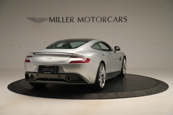 Used 2014 Aston Martin Vanquish Coupe for sale $116,900 at Aston Martin of Greenwich in Greenwich CT 06830 6