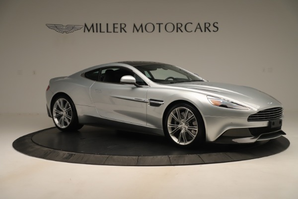 Used 2014 Aston Martin Vanquish Coupe for sale $116,900 at Aston Martin of Greenwich in Greenwich CT 06830 9