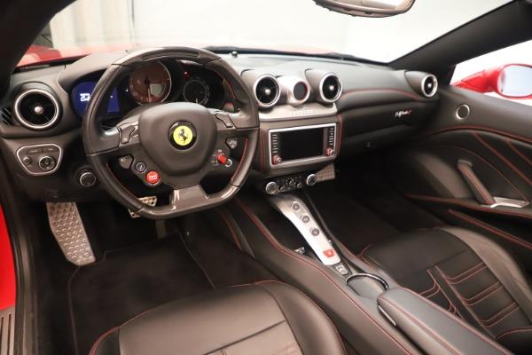 Used 2016 Ferrari California T for sale Sold at Aston Martin of Greenwich in Greenwich CT 06830 19