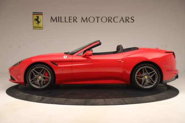 Used 2016 Ferrari California T for sale Sold at Aston Martin of Greenwich in Greenwich CT 06830 3