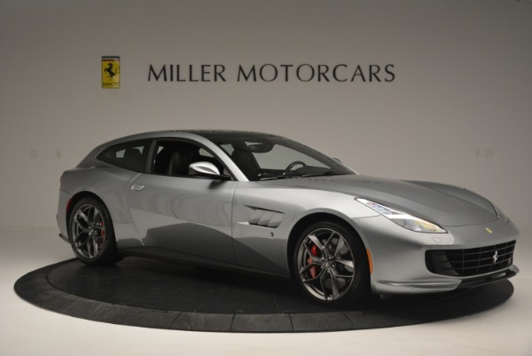 Used 2019 Ferrari GTC4LussoT V8 for sale $224,900 at Aston Martin of Greenwich in Greenwich CT 06830 10