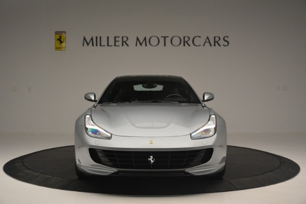 Used 2019 Ferrari GTC4LussoT V8 for sale $224,900 at Aston Martin of Greenwich in Greenwich CT 06830 12