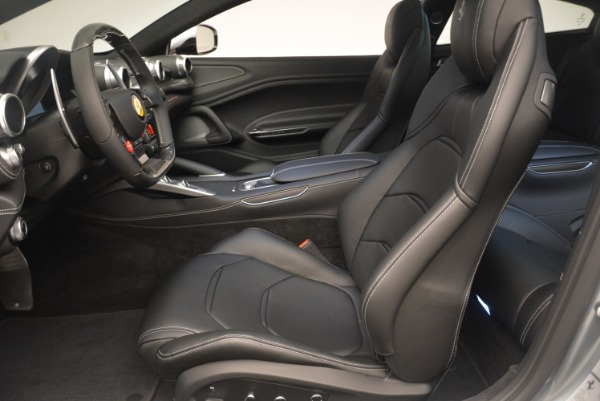 Used 2019 Ferrari GTC4LussoT V8 for sale $224,900 at Aston Martin of Greenwich in Greenwich CT 06830 14