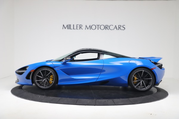 New 2019 McLaren 720S Coupe for sale Sold at Aston Martin of Greenwich in Greenwich CT 06830 2