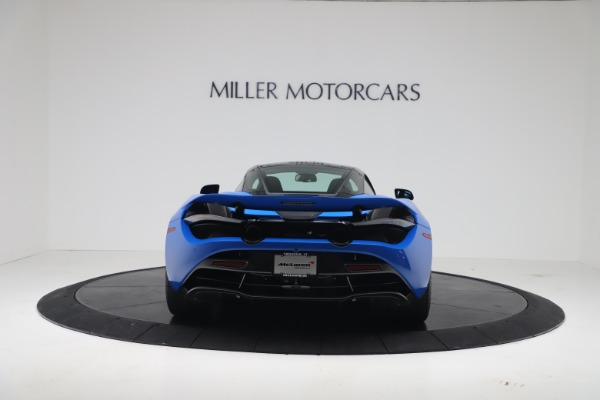 New 2019 McLaren 720S Coupe for sale Sold at Aston Martin of Greenwich in Greenwich CT 06830 5