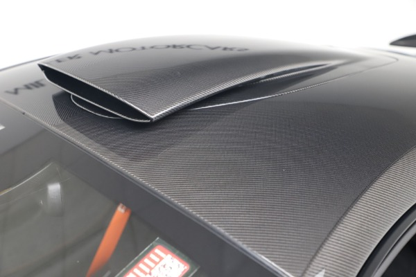 Used 2019 McLaren 600LT for sale $279,900 at Aston Martin of Greenwich in Greenwich CT 06830 15