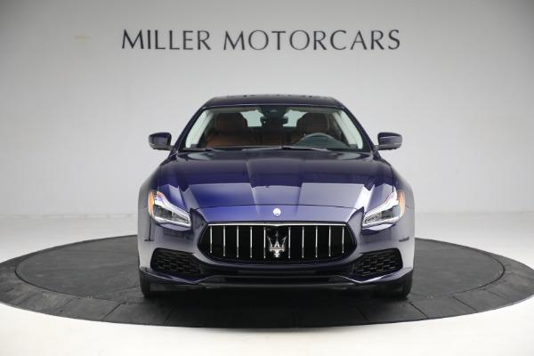 New 2019 Maserati Quattroporte S Q4 for sale Sold at Aston Martin of Greenwich in Greenwich CT 06830 13