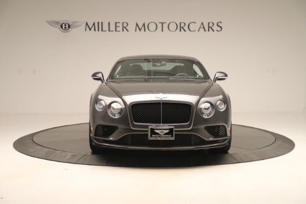 Used 2016 Bentley Continental GT V8 S for sale Sold at Aston Martin of Greenwich in Greenwich CT 06830 14