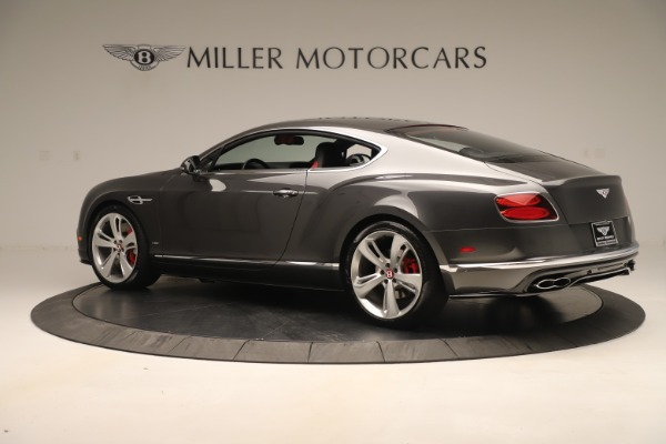 Used 2016 Bentley Continental GT V8 S for sale Sold at Aston Martin of Greenwich in Greenwich CT 06830 4