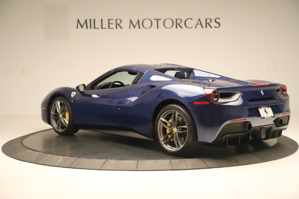 Used 2018 Ferrari 488 Spider for sale $289,900 at Aston Martin of Greenwich in Greenwich CT 06830 15