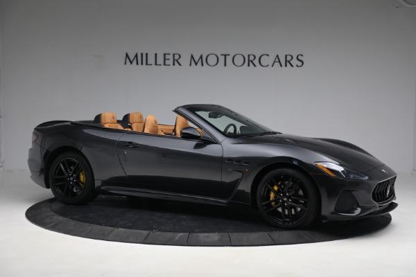 New 2019 Maserati GranTurismo MC Convertible for sale Sold at Aston Martin of Greenwich in Greenwich CT 06830 10