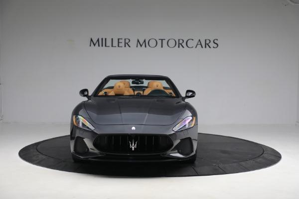 New 2019 Maserati GranTurismo MC Convertible for sale Sold at Aston Martin of Greenwich in Greenwich CT 06830 12