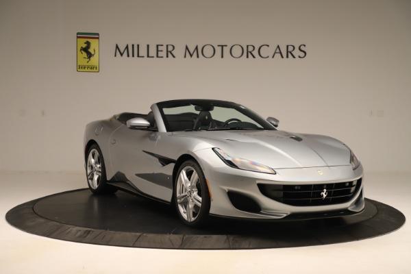 Used 2019 Ferrari Portofino for sale Sold at Aston Martin of Greenwich in Greenwich CT 06830 11