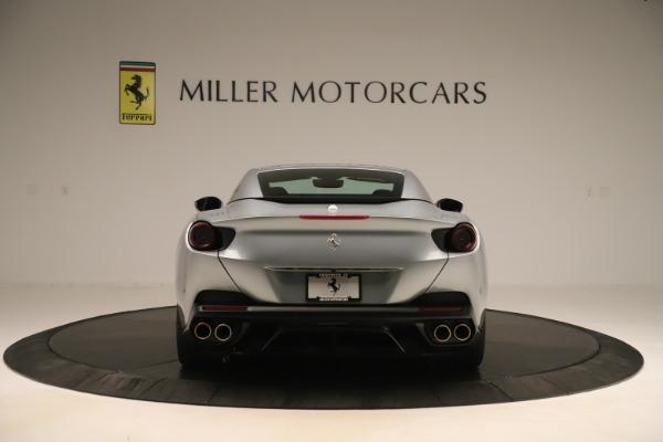 Used 2019 Ferrari Portofino for sale Sold at Aston Martin of Greenwich in Greenwich CT 06830 18