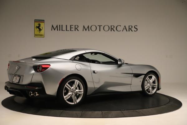 Used 2019 Ferrari Portofino for sale Sold at Aston Martin of Greenwich in Greenwich CT 06830 20