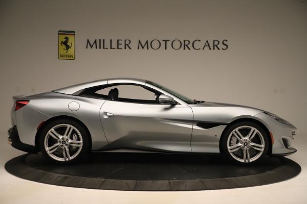 Used 2019 Ferrari Portofino for sale Sold at Aston Martin of Greenwich in Greenwich CT 06830 21