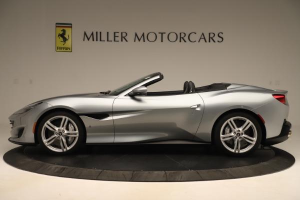 Used 2019 Ferrari Portofino for sale Sold at Aston Martin of Greenwich in Greenwich CT 06830 3