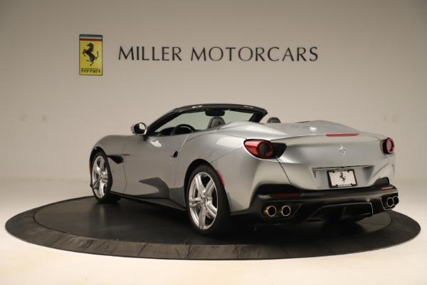 Used 2019 Ferrari Portofino for sale Sold at Aston Martin of Greenwich in Greenwich CT 06830 5