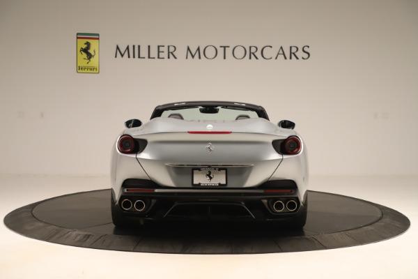 Used 2019 Ferrari Portofino for sale Sold at Aston Martin of Greenwich in Greenwich CT 06830 6