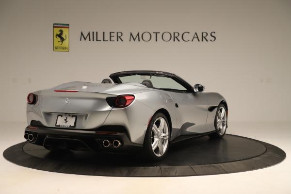 Used 2019 Ferrari Portofino for sale Sold at Aston Martin of Greenwich in Greenwich CT 06830 7