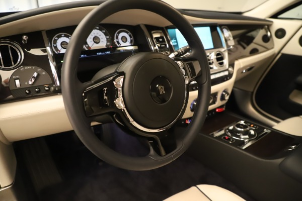 Used 2015 Rolls-Royce Wraith for sale Sold at Aston Martin of Greenwich in Greenwich CT 06830 19
