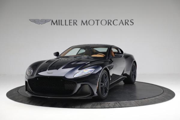New 2020 Aston Martin DBS Superleggera Coupe for sale $371,006 at Aston Martin of Greenwich in Greenwich CT 06830 12