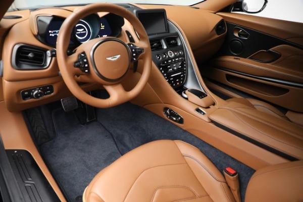 New 2020 Aston Martin DBS Superleggera Coupe for sale $371,006 at Aston Martin of Greenwich in Greenwich CT 06830 13