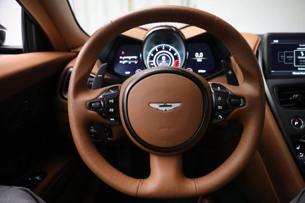 New 2020 Aston Martin DBS Superleggera Coupe for sale $371,006 at Aston Martin of Greenwich in Greenwich CT 06830 16