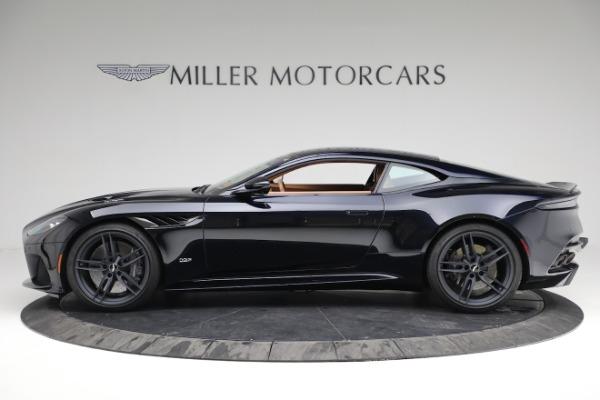 New 2020 Aston Martin DBS Superleggera Coupe for sale $371,006 at Aston Martin of Greenwich in Greenwich CT 06830 2