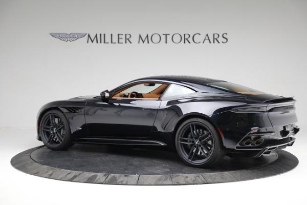 New 2020 Aston Martin DBS Superleggera Coupe for sale $371,006 at Aston Martin of Greenwich in Greenwich CT 06830 3