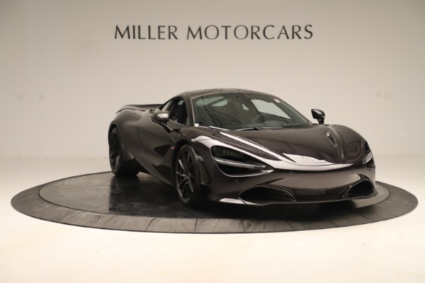 Used 2018 McLaren 720S Coupe for sale Sold at Aston Martin of Greenwich in Greenwich CT 06830 10