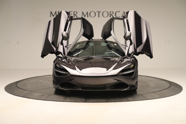 Used 2018 McLaren 720S Coupe for sale Sold at Aston Martin of Greenwich in Greenwich CT 06830 12