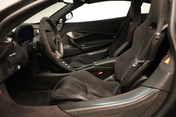 Used 2018 McLaren 720S Coupe for sale Sold at Aston Martin of Greenwich in Greenwich CT 06830 16