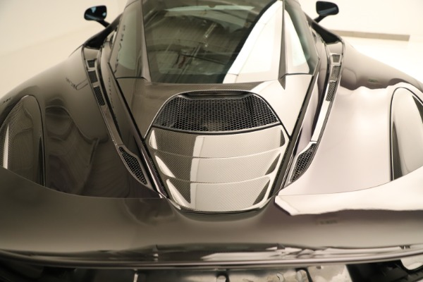 Used 2018 McLaren 720S Coupe for sale Sold at Aston Martin of Greenwich in Greenwich CT 06830 25