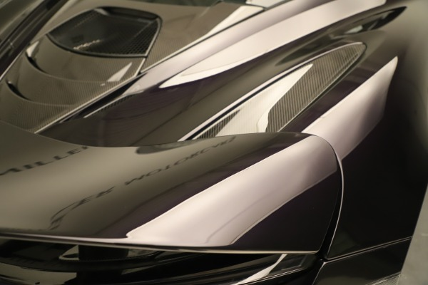 Used 2018 McLaren 720S Coupe for sale Sold at Aston Martin of Greenwich in Greenwich CT 06830 26
