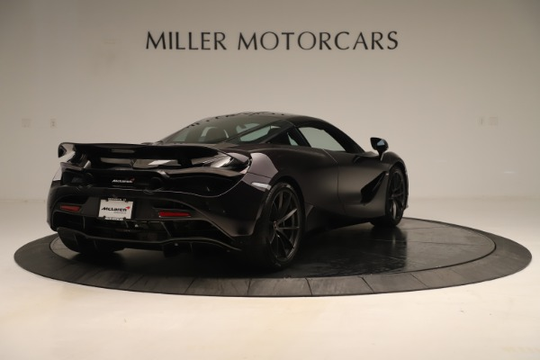 Used 2018 McLaren 720S Coupe for sale Sold at Aston Martin of Greenwich in Greenwich CT 06830 6
