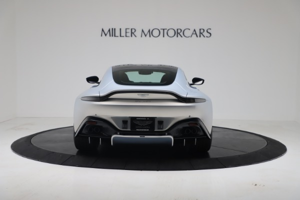 New 2020 Aston Martin Vantage Coupe for sale Sold at Aston Martin of Greenwich in Greenwich CT 06830 17