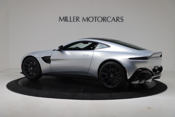 New 2020 Aston Martin Vantage Coupe for sale Sold at Aston Martin of Greenwich in Greenwich CT 06830 22