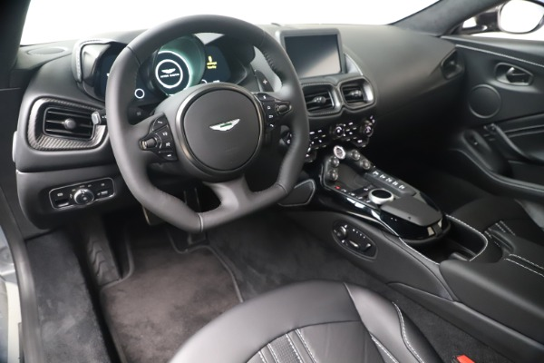 New 2020 Aston Martin Vantage Coupe for sale Sold at Aston Martin of Greenwich in Greenwich CT 06830 25