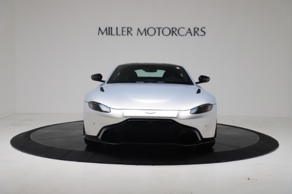 New 2020 Aston Martin Vantage Coupe for sale Sold at Aston Martin of Greenwich in Greenwich CT 06830 5